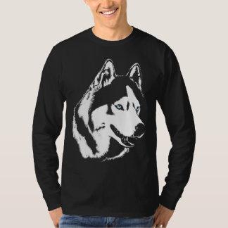 Camisetas unisex del perro del camisetas del