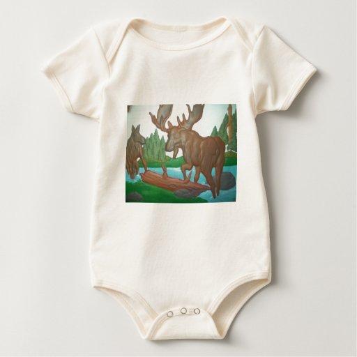 Camisetas, y accesorios para caber su forma de traje de bebé