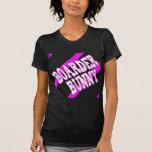 ¡Camisetas y camisetas de la snowboard para las