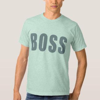 Camisetas y chaquetas de BOSS