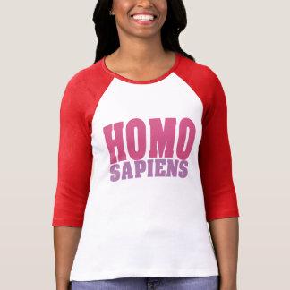 Camisetas y chaquetas de HOMO SAPIENS