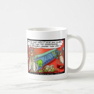Camisetas y coleccionables divertidos de los regal taza de café