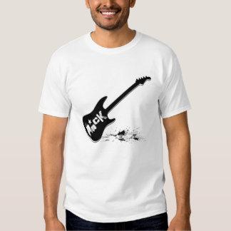 ¡Camisetas y más de la estrella del rock de la Remeras