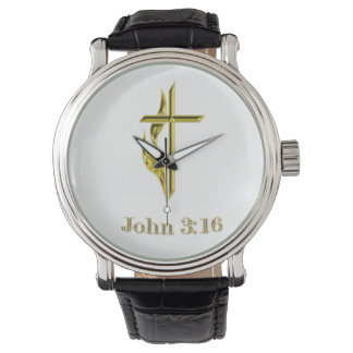 Camisetas y más del 3:16 de Juan Reloj De Mano