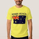 Camisetas y productos de Australia de la PLAYA de Playeras