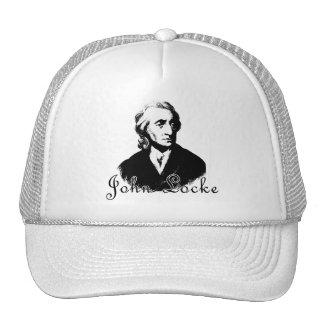Camisetas y productos de JOHN LOCKE Gorras