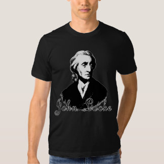 Camisetas y productos de JOHN LOCKE Playeras