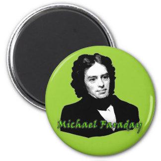Camisetas y productos de Michael Farady Imán Redondo 5 Cm