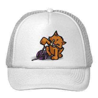 Camisetas y regalos 114 del gatito gorra