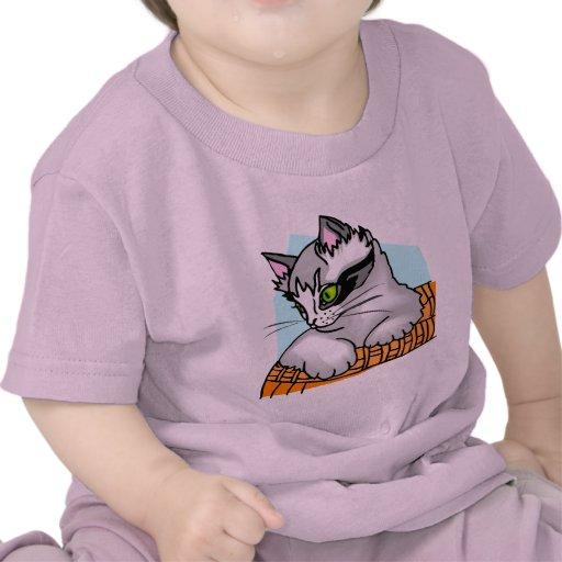 Camisetas y regalos 120 del gatito