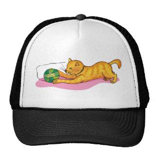 Camisetas y regalos 181 del gatito gorros