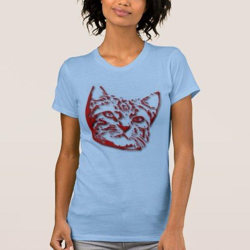 Camisetas y regalos 333 del gatito