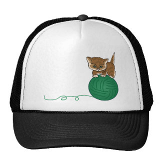Camisetas y regalos 67 del gatito gorros