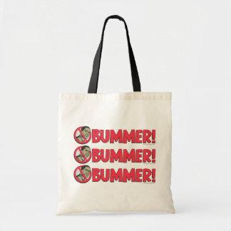 Camisetas y regalos antis de Obummer Obama Bolsas
