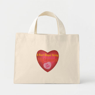 Camisetas y regalos antis del día de San Valentín Bolsas