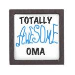 Camisetas y regalos azules totalmente impresionant cajas de joyas de calidad