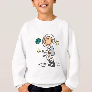 Camisetas y regalos básicos del astronauta
