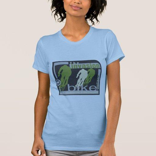 Camisetas y regalos Biking de la invasión