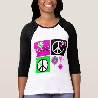 Camisetas y regalos calientes de la paz de los