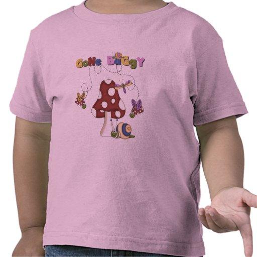 Camisetas y regalos con errores idos insectos