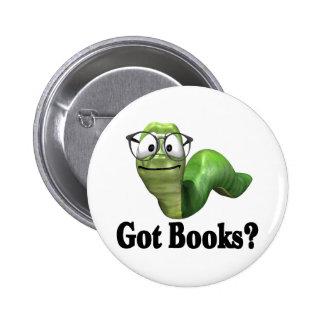 Camisetas y regalos conseguidos de los libros pins