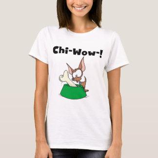 Camisetas y regalos de Chihuhua Ji-Wow
