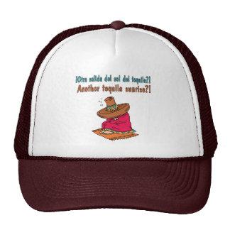 Camisetas y regalos de Cinco de Mayo de la salida Gorro De Camionero