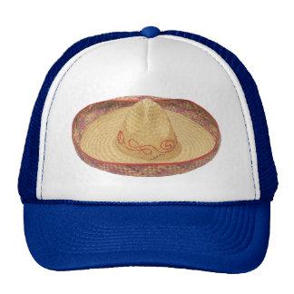 Camisetas y regalos de Cinco de Mayo del sombrero Gorras De Camionero