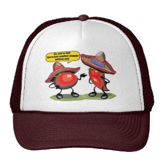 Camisetas y regalos de Cinco de Mayo Gorras De Camionero
