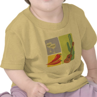 Camisetas y regalos de Cinco de Mayo