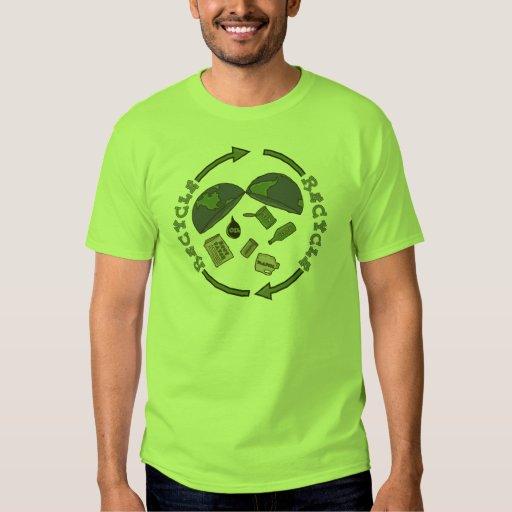 Camisetas y regalos de Earthday Playera
