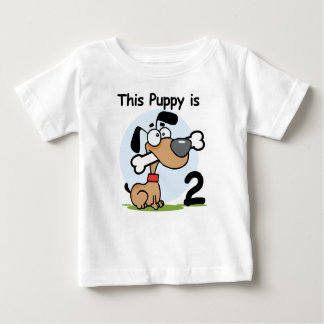Camisetas y regalos de este cumpleaños del perrito