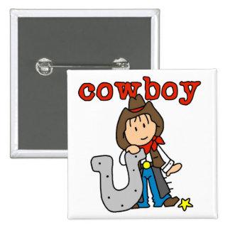 Camisetas y regalos de herradura del vaquero