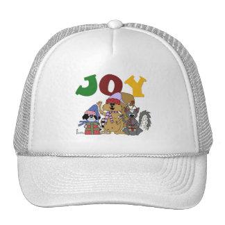 Camisetas y regalos de la alegría del Critter Gorros