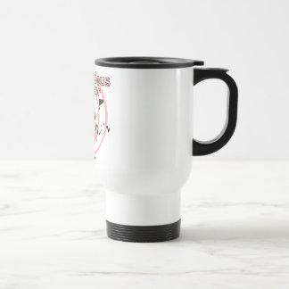 Camisetas y regalos de la bailarina de la vaca taza de café