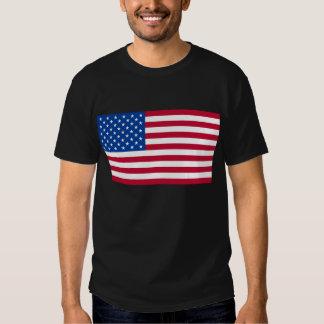 Camisetas y regalos de la bandera americana poleras