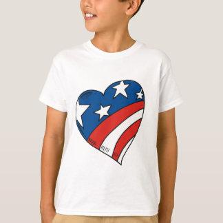 Camisetas y regalos de la bandera de los E.E.U.U.