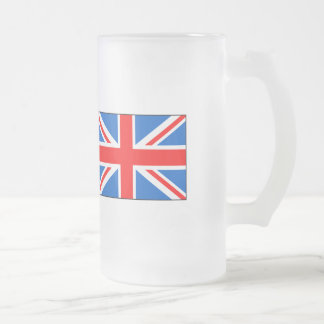 Camisetas y regalos de la bandera de Reino Unido Tazas
