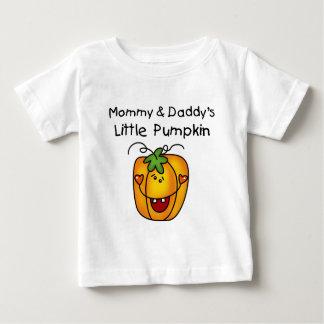 Camisetas y regalos de la calabaza de la mamá y playeras