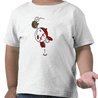Camisetas y regalos de la captura del béisbol
