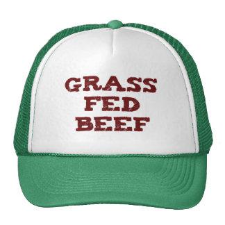 Camisetas y regalos de la carne de vaca de FED de  Gorras De Camionero