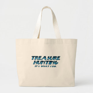 Camisetas y regalos de la caza del tesoro bolsas lienzo
