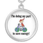 Camisetas y regalos de la energía de la reserva de grimpola personalizada