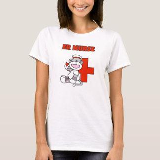 Camisetas y regalos de la enfermera del ER del