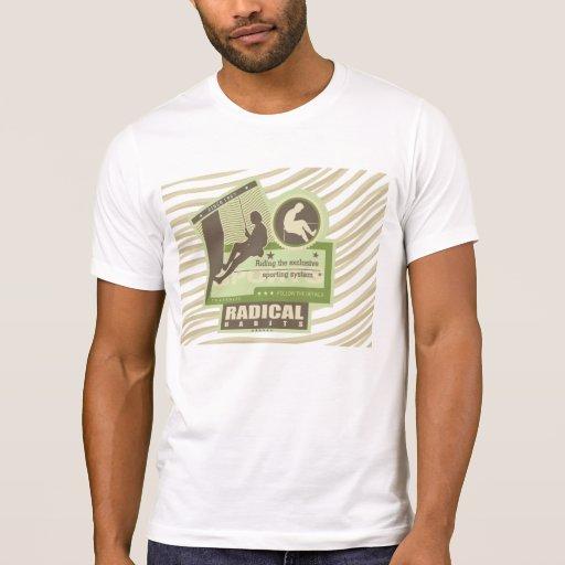 Camisetas y regalos de la escalada