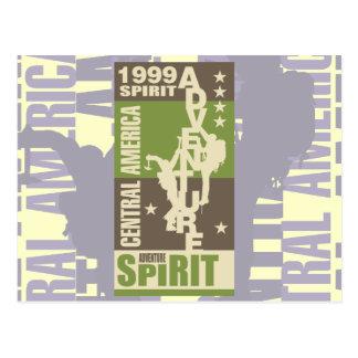 Camisetas y regalos de la escalada de America Cent Postales