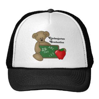 Camisetas y regalos de la graduación de la guarder gorras