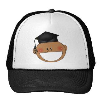 Camisetas y regalos de la graduación de los muchac gorros