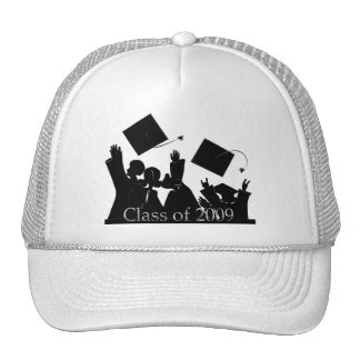 Camisetas y regalos de la graduación gorra