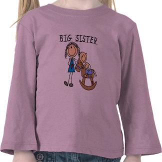 Camisetas y regalos de la hermana grande del cabal